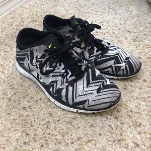 Nike Free Run size 7.5